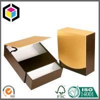 Buy cheap Color Printing Specialty Art Paper Cardboard Drawer Style Gift Box product