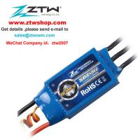 Buy cheap ZTW Beatles 50A Brushless ESC For RC Airplane from wholesalers