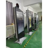 Buy cheap Double Sided Multi Touch Digital Signage 1920 RGB × 1080 FHD With Metal Case from wholesalers