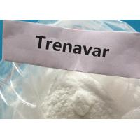 Buy cheap High Purity  Discreet Delivery Prohormones White Crystalline Powder Trendione/Trenavar CAS 4642-95-9 from wholesalers