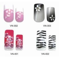 Buy cheap Artificial Nail for Nail Art from wholesalers