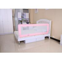 queen size collapsible mesh bed rails childrens bed safety rails 103642651. Black Bedroom Furniture Sets. Home Design Ideas