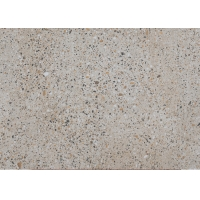 Buy cheap Pure White Ceramic Terrazzo Look Floor Tile With Color Spots from wholesalers