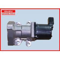 4hk1 Isuzu Genuine Accessories , Diesel Engine Valve Parts Lightweight 8980982575