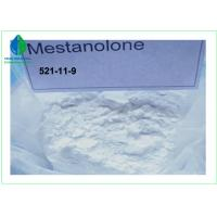 Buy cheap Mestanolone Anabolic Steroids Powder Pure Testosterone Steroid CAS 521 11 9 product