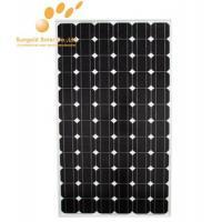 Buy cheap mono crystalline 190watt solar panel product