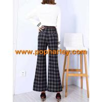 Buy cheap factory wholesale lady denim jeans,leisure trousers,plaid trousers from wholesalers