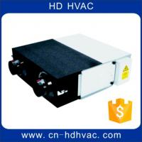 Buy cheap High quality Ceiling Type Heat Recovery Ventilator 250CMH~400CMH from wholesalers