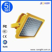 Buy cheap 40W Gas Station White Good LED Explosion Proof Light from wholesalers