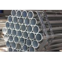 Buy cheap 4 inch X 4 mm Structural Welding Galvanized Steel Tubes ASTM A53 GR.B from wholesalers