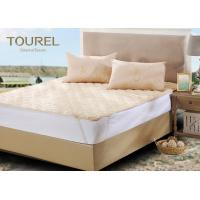 Buy cheap Promotional Washable Waterproof Mattress Protector Comfortable from wholesalers
