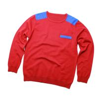 Buy cheap Best selling child sweater handmade knitting sweaters for infants mix order wholesale kids clothing from wholesalers