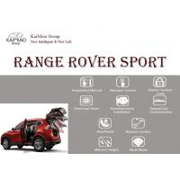 Buy cheap Range Rover Sport Electric Tailgate Lift Assist System, Aftermarket Power Liftgate from wholesalers