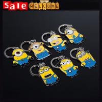 Buy cheap 2015 Factory Fashion Europe Movie Jewelry Factory Silver Plated Cartoon Key Chain Funny product