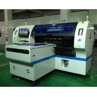 Buy cheap Multi Functional SMT Mounting Machine 220 AC 50 HZ 60000 CPH Mounting Speed from wholesalers