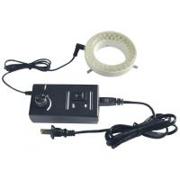 Buy cheap Stereo Microscope Accessories , High Brightness LED Ring Light BAL-8 from wholesalers