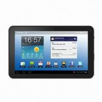 Buy cheap Capacitive Tablet PCs with Google's Android 4.0, Boxchip A13, 512MB/4GB, Support 3D Game from wholesalers