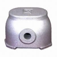 Buy cheap Cast part/hardware industry mold-making service/aluminum die-casting, OEM services are welcome from wholesalers