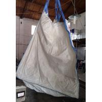 Buy cheap 5 Tons FIBC Bulk Bags , Woven Polypropylene Bags For Packing Fish Net product