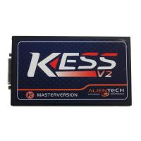 Buy cheap Auto ECU Programmer Truck Version KESS V2 Manager Tuning Kit With Multi Languages from wholesalers