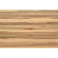 Buy cheap Bathroom Furniture Water Resistant 4ft x 8ft MDF Particle Board 680-730kg/cbm from wholesalers