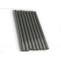 Buy cheap High Precision Solid Carbide Rods Blank For End Mills And Drill Bits from wholesalers