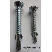 Buy cheap Self - driling Screw  for Ceiling board with ISO,ASTM,SONCAP from wholesalers