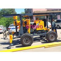 CE Core Drilling Machine XYT-200 Drilling Depth 280m Max Drilling Diameter 380mm
