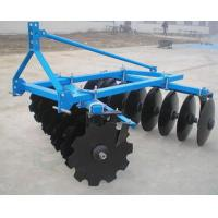 Buy cheap Medium Harrow-1BJX series Middle-duty Disc Harrow from wholesalers