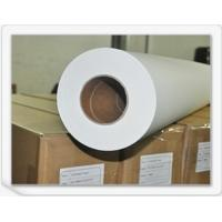 Buy cheap Sublimation Cold/Hot Peel Matt Heat Transfer Printable Release Paper For Adhesive Hot Melt Powder By Heat Transfer/Press from wholesalers