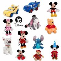 Buy cheap Funny Disney Original Plush Soft Toys Racing Car And Mickey Minnie from wholesalers