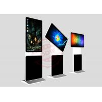 Buy cheap 1920x1080 Resolution Interactive Digital Signage 46 Inch 350-700cd/m2 Luminance from wholesalers