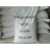 Buy cheap factory lowest price Stearic Acid for rubber,candle,plastic,cosmetic/supply stearic acid for soap manufacturers china from wholesalers