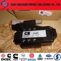 Buy cheap CUMMINS 4089661,ISC ICV ISCE 4089661,INJECTION CONTROL VALVE,Fuel Pump Actuator from wholesalers