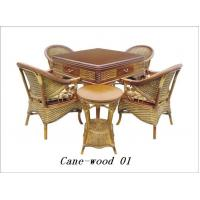 Buy cheap Cane-wood Frame from wholesalers