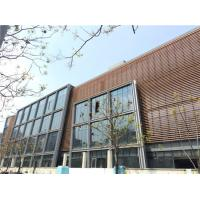 Buy cheap Thermal Insulation Terracotta Facade SystemFor Building Exterior Wall Coatings from wholesalers
