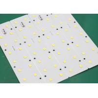 Buy cheap Rigid - Flexible Printed Circuit Board Assembly 0.006″ Or 0.15mm Line Width from wholesalers
