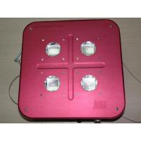 Buy cheap 2012 Newest for greenhouse,pure aluminium skin,led grow light with lens from wholesalers