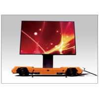 Buy cheap Outdoor Advertising Truck / Vehicles / Taxi LED Display Double Sided Electric from wholesalers