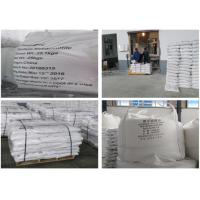 Buy cheap Printing / Leather Industrial Sodium Metabisulphite Msds, Sodium Metabisulfite In Food from wholesalers