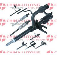 Buy cheap Diesel Injector 4W7017, Pencil Nozzle for Caterpillar from wholesalers