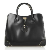 Buy cheap Unique Famous Designer Bag Vogue Bag Lady Tote Leather Bags Made Of Smooth Calf Skin from wholesalers