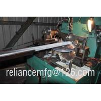 Buy cheap Type L / LL Embedded Fin Tube Machine , Wrap On Fin Tube Machine from wholesalers