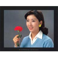 Buy cheap 3NH ITE Color Matching Chart (a girl with carnation) product