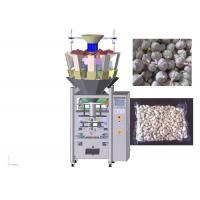 Buy cheap Stand UP Pouch Packaging Machine 100 - 4000ml Weight Range Metal Color Optional from wholesalers