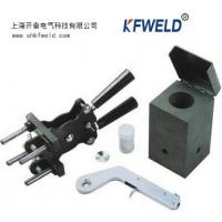 Buy cheap Exothermic Welding Mold, Exothermic Welding Metal Flux, High Quality, use withclamp,welding powder, ignition gun from wholesalers