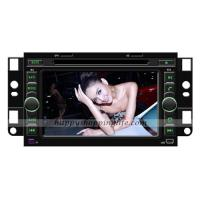 Buy cheap Android Car DVD Player for Chevrolet - 3G Wifi GPS Navigation from wholesalers