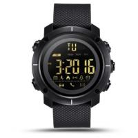 Buy cheap LEMFO LF19 Smart Sports Watch BT4.0 5ATM Water-Proof Smart Wrist Band Pedometer Calorie Alarm Stopwatch Reminder from wholesalers