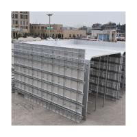Buy cheap 2018 Newest Concrete Wall Forms Aluminum Construction Formwork For Sale,Construction Formwork Materials,Formwork from wholesalers