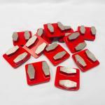 Buy cheap 13mm Segments Redi Lock  Metal Bond Concrete Floor Tools Abrasive Grinding Blocks from wholesalers